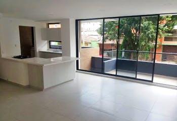Apartamento 180 mt2 - Ubicado en Laureles - La castellana, 3 Habitaciones.