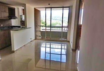 Apartamento en venta en San José de 54m² con Balcón...