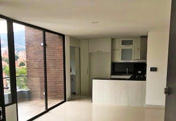 Apartamento 91 mt2- Ubicado en el estadio-Velódromo,3 Habitaciones