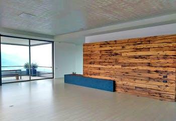 Apartamento 400 mt2-Ubicado en el Poblado-Los balsos,3 Habitaciones