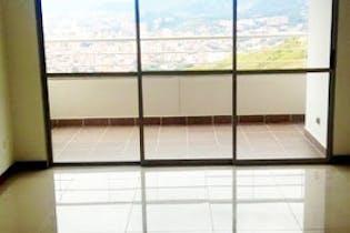 Apartamento mts2-Ubicado en la Candelaria-Corazón de Jesús,3 Habitaciones.