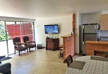 Casa 160 mts2, Ubicado en el Poblado - El Tesoro,3 Habitaciones.