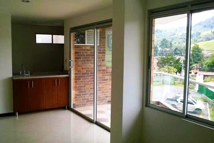 Portada Apartamento en El Retiro, Antioquia - 92mt, tres alcobas