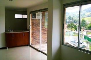 Apartamento en El Retiro, Antioquia - 92mt, tres alcobas