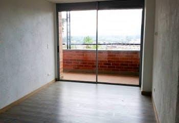 Apartamento en La Ceja-Antioquia, con 2 Habitaciones - 60 mt2.