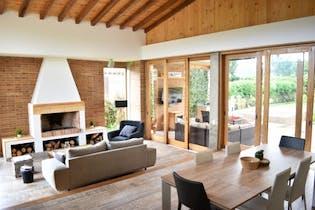 Casa en venta en Tres Puertas con acceso a Zonas húmedas