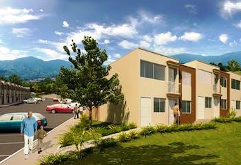 Hato Campestre Casas