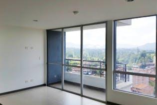 Apartamento en venta en Altos De La Pereira de 3 alcobas
