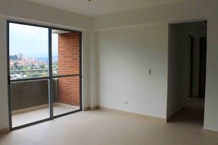 Apartamento en venta en Barrio Obrero con Gimnasio...