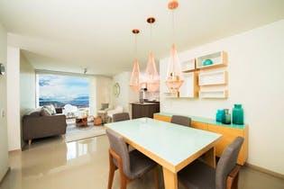 Apartamento en venta en Calle Larga, 84m² con Bbq...