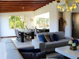 Ca Prado Verde N10, casa en venta en Tres Puertas, Rionegro