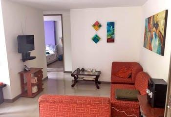 Apartamento en venta en San Joaquín, 87m² con Balcón...