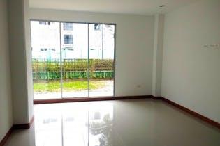 Apartamento en venta en La Ceja de 68m² con Zonas húmedas...