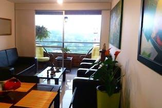 Apartamento en venta en Riogrande de 3 hab. con Piscina...