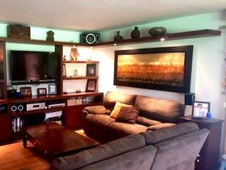 Martin Pescador N32, casa en venta en Los Rosales, Marinilla