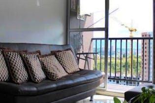 Apartamento en venta en Riogrande de 2 habitaciones