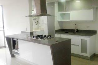 Apartamento 68 mts2-Ubicado en la Estrella-La Ferreira,2 Habitaciones.