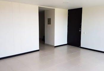Apartamento 72 mts2-Ubicado en Rionegro-San antonio de pereira,2 Habitaciones.