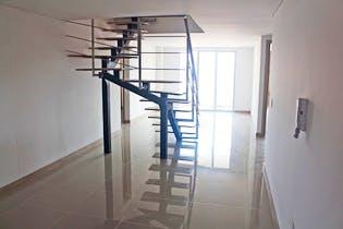 Apartamento en Laureles-San Joaquín, con 3 Habitaciones - 136 mt2.