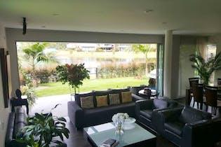 Casa en LLano Grande-Rionegro, con 4 Habitaciones - 336 mt2.