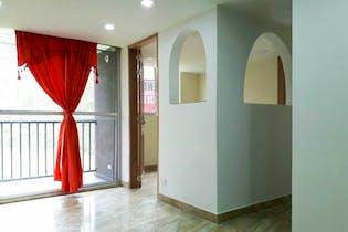 Apartamento en Rionegro-Antioaquia, con 2 Habitaciones - 57 mt2.