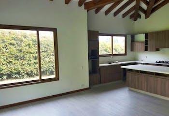 Casa en Llano Grande-Rionegro, con 4 Habtaciones - 415 mt2.
