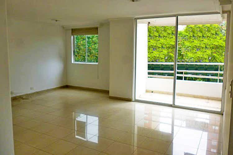 Portada Apartamento en El Poblado-El Tesoro, con 2 Habitaciones - 96 mt2.
