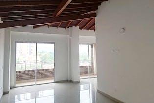 Apartamento en Belén-Rosales, con 3 Habitaciones - 120 mt2.