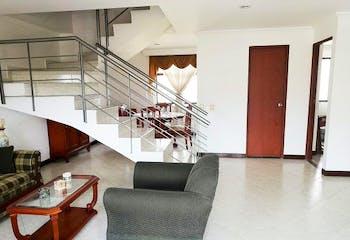 Apartamento en El Estadio-Floresta, con 4 Habitaciones - 131 mt2.