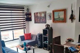 Apartamento en Manrique Central-Medellín, con 3 Habitaciones - 67 mt2.