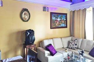 Apartamento en El Estadio-Cuarta Brigada, con 3 Habitaciones - 70 mt2.