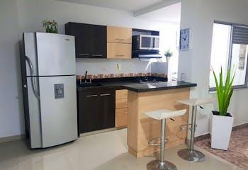 Apartamento en venta en Calle Del Banco 55m²
