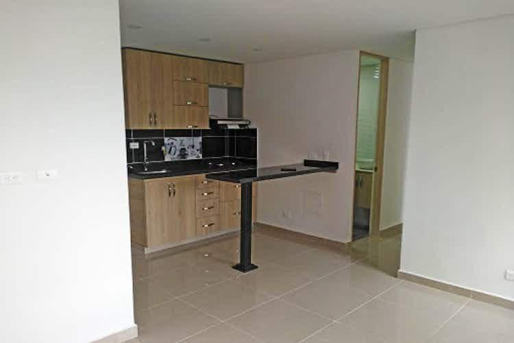 Portada Apartamento en venta en Ditaires, 68mt con balcon.
