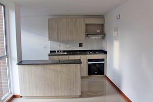 Apartamento en La Castellana, Laureles - Tres alcobas