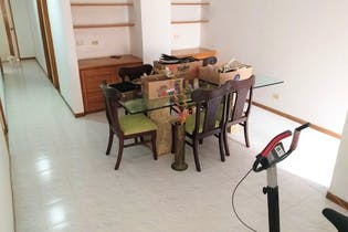 Apartamento en venta en Florida Nueva de 160m² con Solarium...