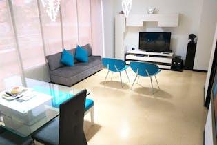 Apartamento en venta en Suramericana de 3 alcobas