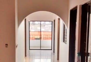 Apartamento en venta en Calatrava con acceso a Balcón
