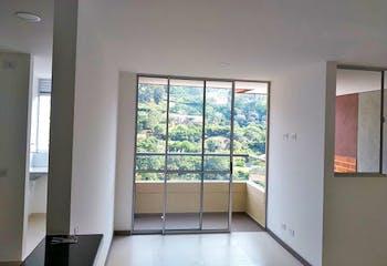 Apartamento en Restrepo Naranjo-Sabaneta, con