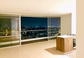 Apartamento en Pueblo Viejo, La Estrella - 96mt, tres alcobas, balcón