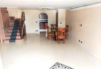 Apartamento en El Velodromo, Estadio - 145mt, duplex, tres alcobas
