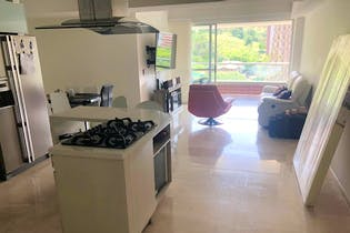 Apartamento en El Carmelo-Sabaneta, con 3 Habitaciones - 120 mt2.
