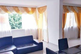 Apartamento en venta en Florida Nueva, 160m²