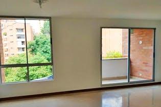 Apartamento en venta en El Campestre, 122m² con Balcón...