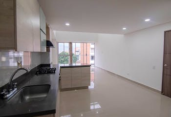 Apartamento en venta en Calasanz de 210m² con Balcón...