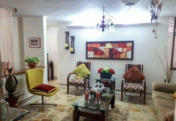 Apartamento en venta en Las Acacias de 120m² con Balcón...