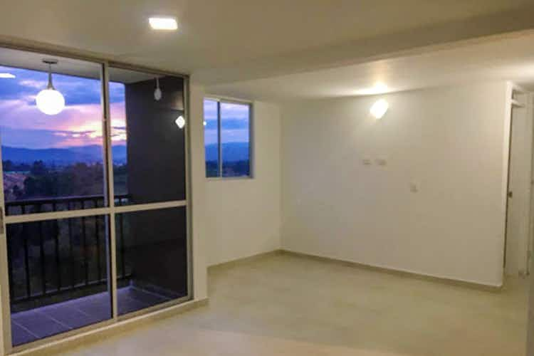 Portada Apartamento en Rionegro, Antioquia - Dos alcobas- con 57 mt2