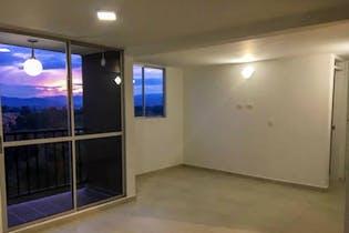 Apartamento en Rionegro, Antioquia - Dos alcobas- con 57 mt2