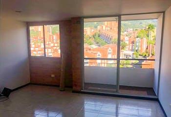 Apartamento en venta en La Abadía 65m² con Piscina...