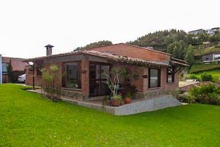 Casa en El Retiro, Antioquia - Tres alcobas- con 1000mt2