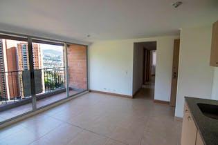 Apartamento en La doctora-Sabaneta, con 3 Habitaciones - 71 mt2.
